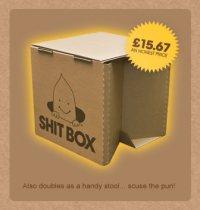 Vērtīgo lietu kaste